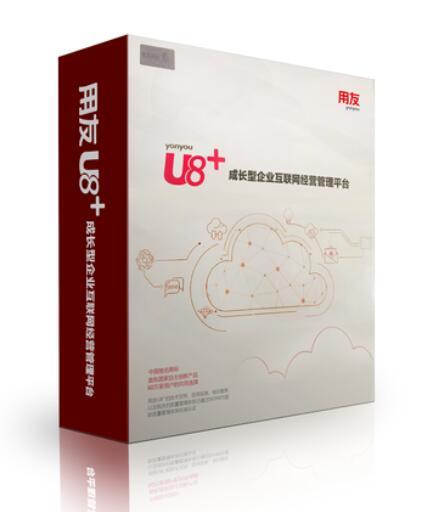 兴义用友软件U8+成长型企业互联网管理平台