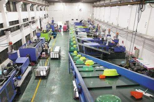 兴义市永利塑胶厂成为我司金蝶软件客户